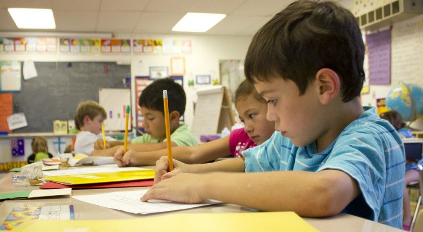 How To Improve Handwriting For Children Learning