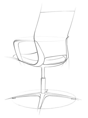 Specialist for ergonomic, design-oriented office furniture