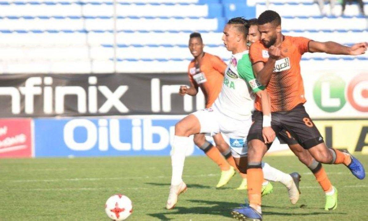 جدول ترتيب الدوري المغربي ورفض الصدارة من الوداد Running Sports