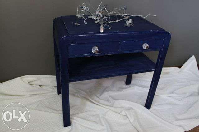 Drewniany Stolik Komoda Furniture Decor Home Decor