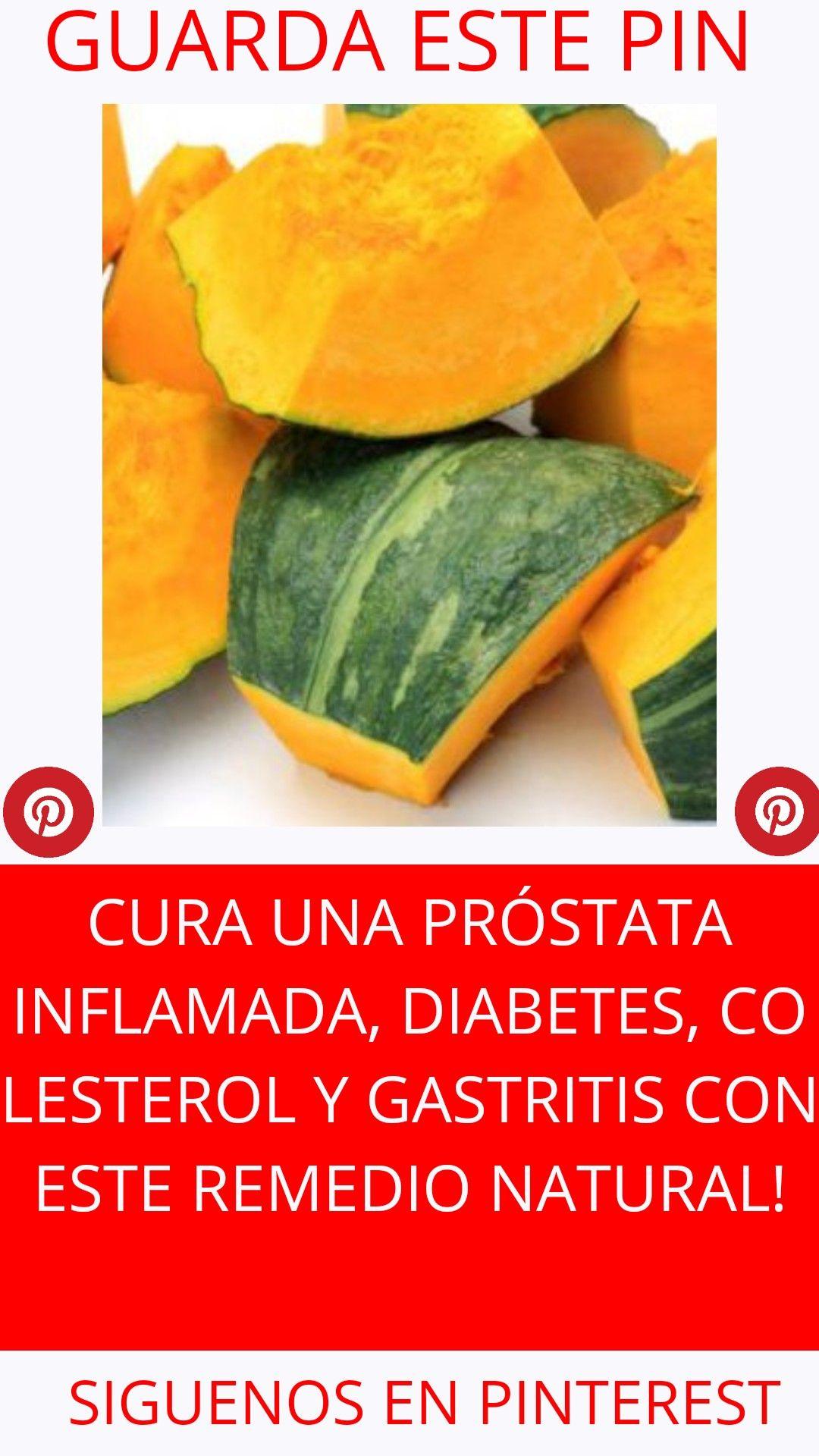 próstata inflamada pierde peso en