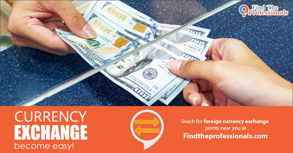 Currency Exchange Become Easy Search