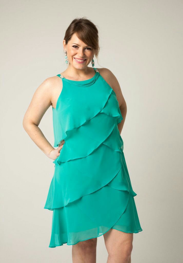 Pin By Celestina Vilar On Mi Estilo Dresses Plus Size Fashion Plus Size Dresses