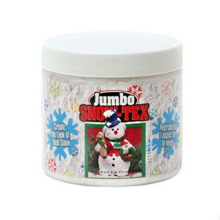 Decoart Snow Tex 16oz Fake Snow For Crafts And Decor Recipes To Cook Crafts Snow Arts Crafts