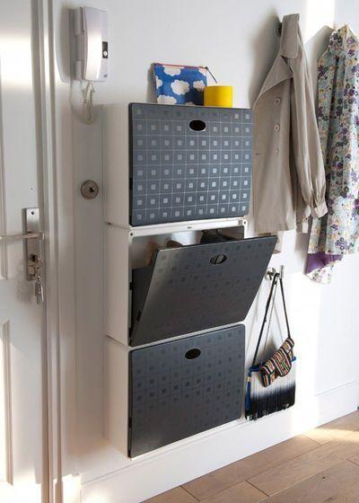 10 meubles de rangement pour optimiser lu0027espace - meuble vide poche design