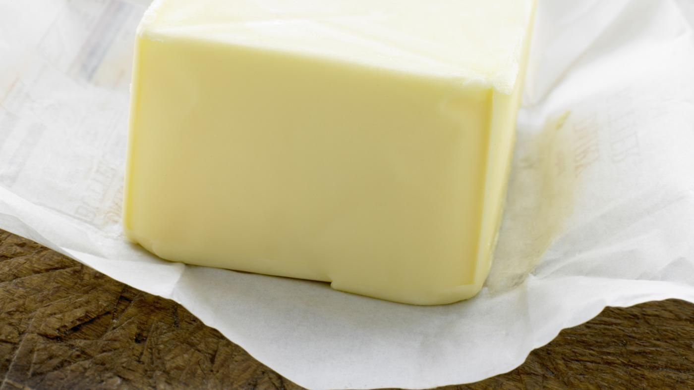 How Many Ounces Does A Stick Of Butter Weigh Stick Of Butter