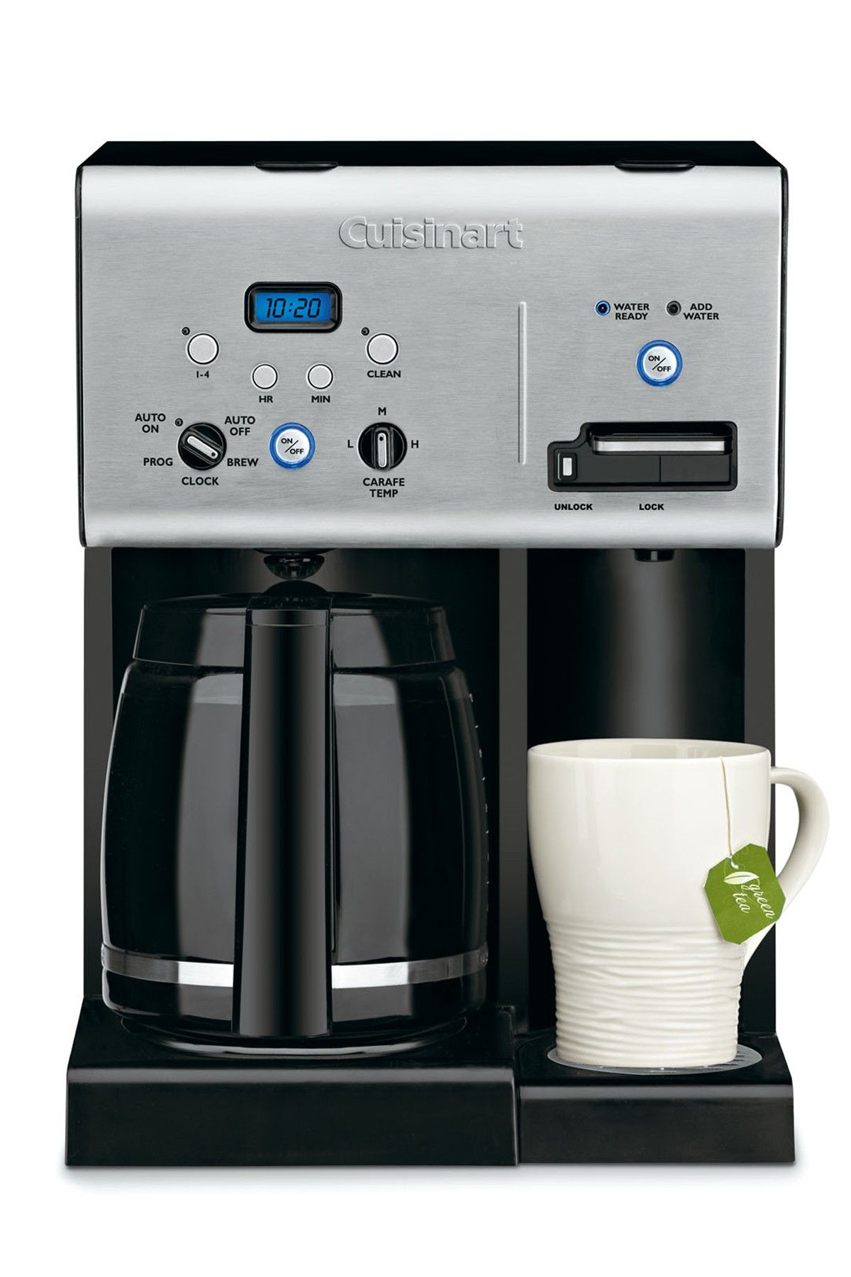 38++ White cuisinart coffee maker with grinder ideas