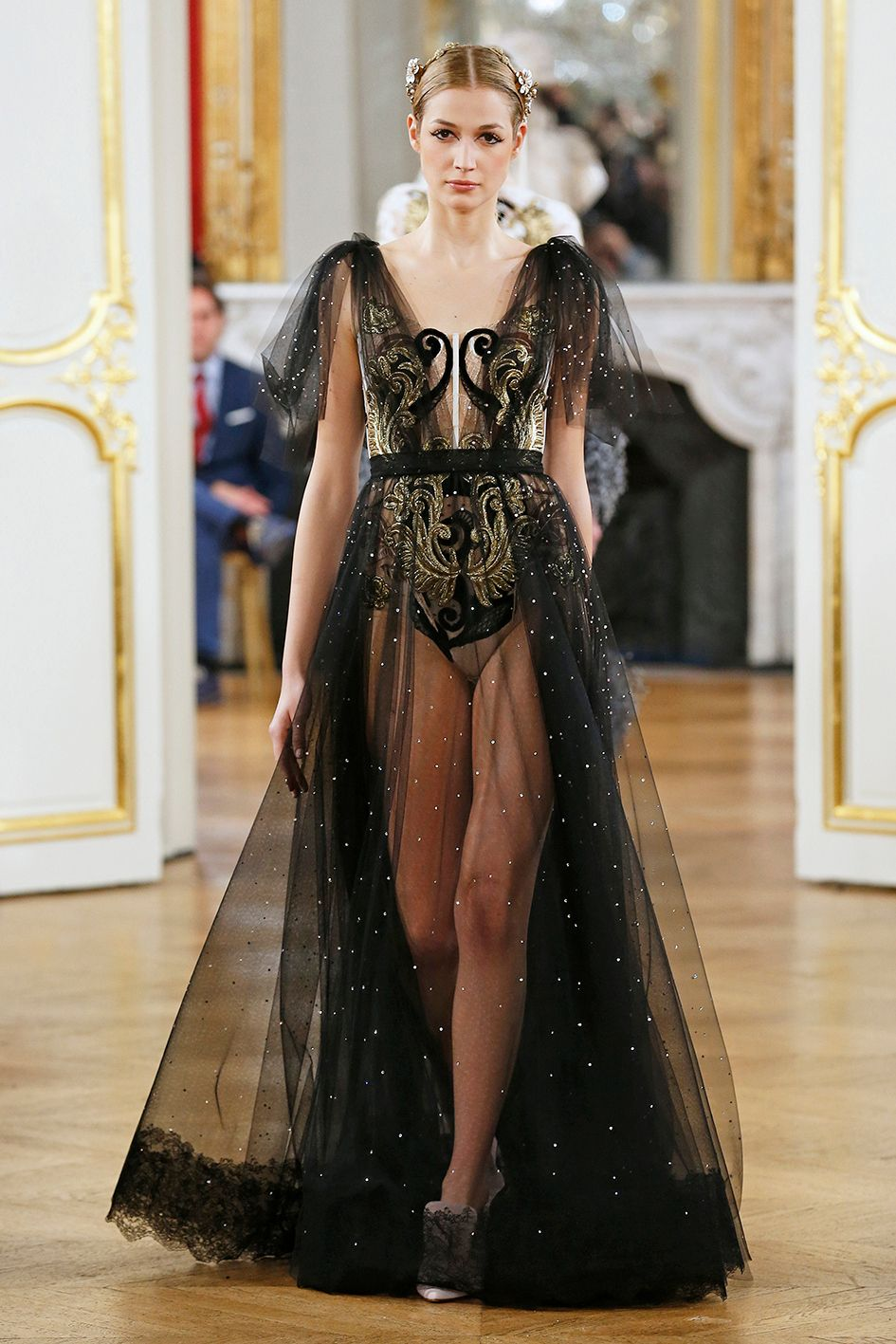 Nina | SS19 Couture: Opera Prima