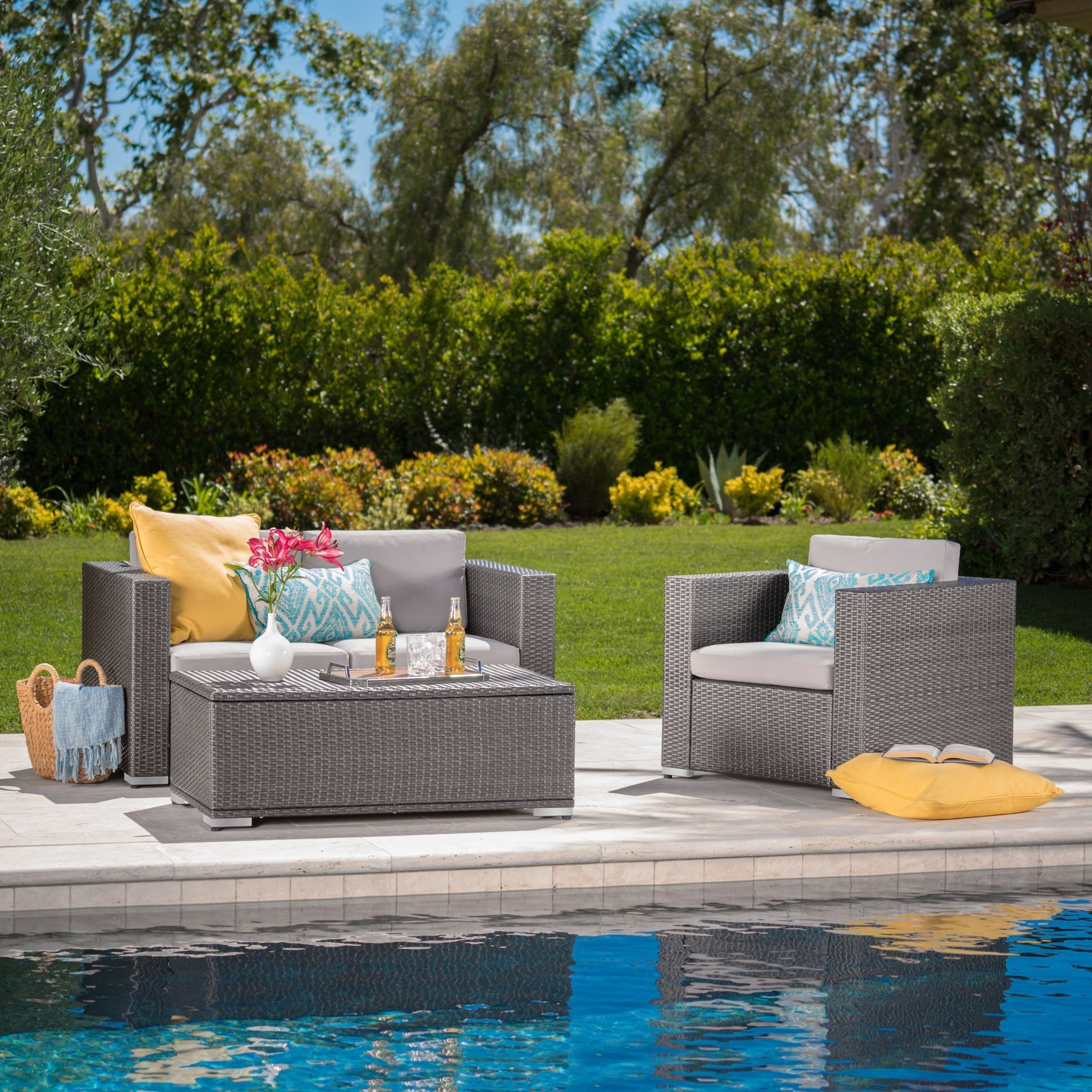 Patio Furniture Sale : Free Shipping on orders over $45 ...