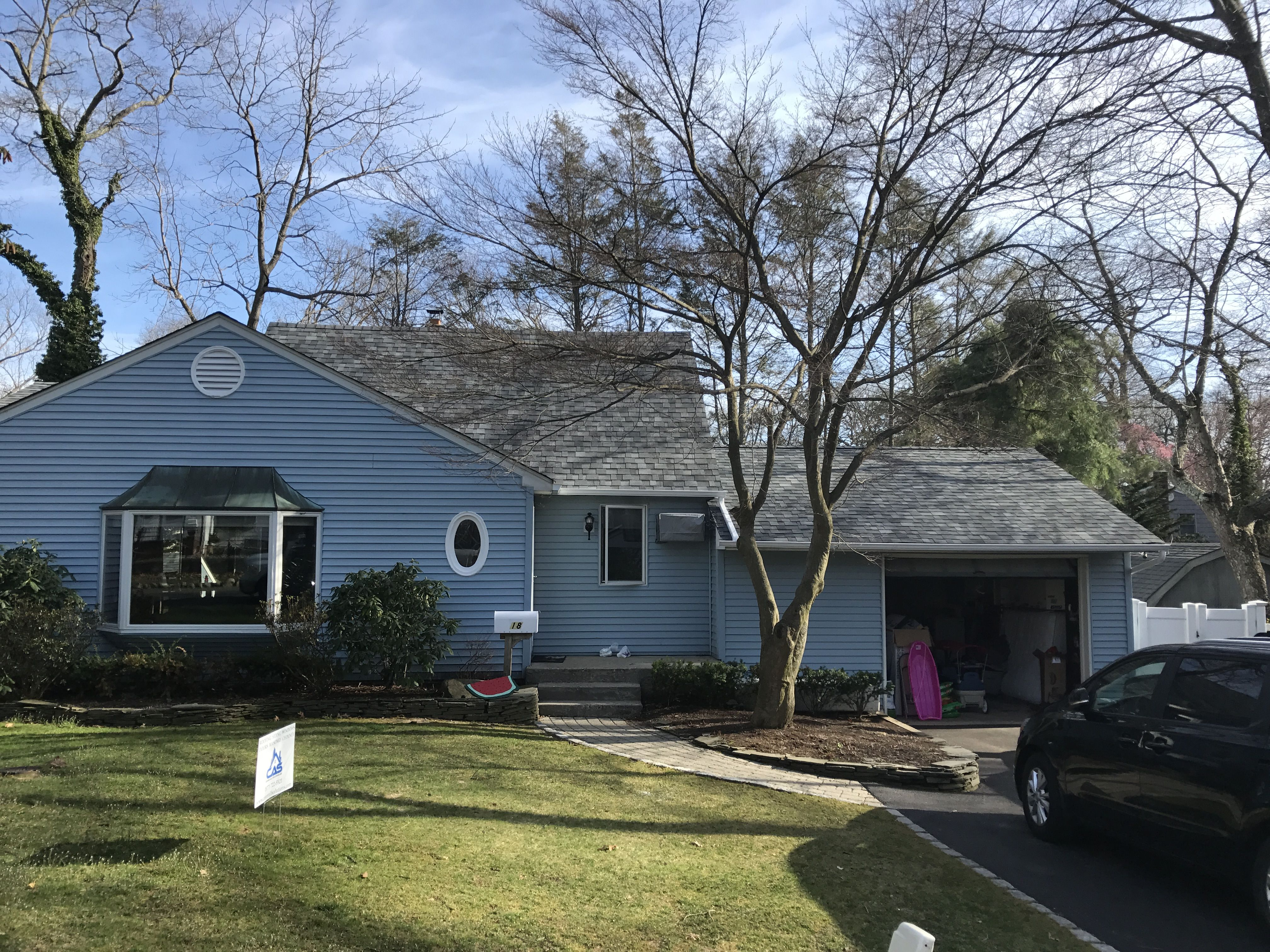 Best Recent Roof Replacement In South Huntington Ny Owens 640 x 480