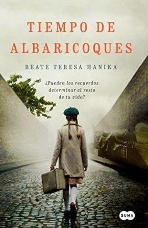Descargar gratis el libro,Tiempo de albaricoques,Beate