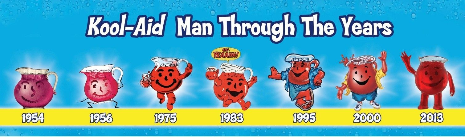 Would you play a game starring the KoolAid guy? Page 2