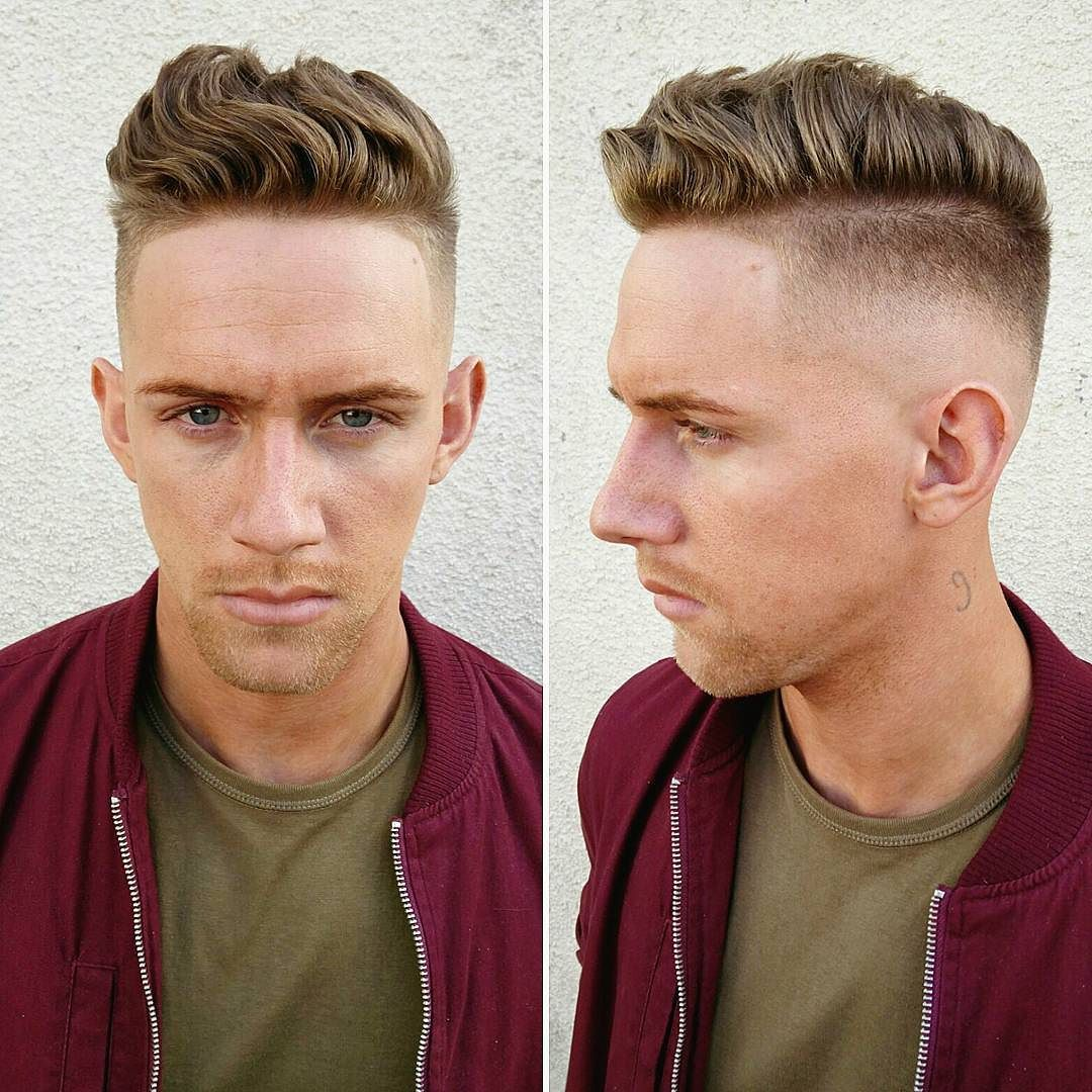 Mens haircut short sides haircut by nicholasthegreek iftphpbzo menshair