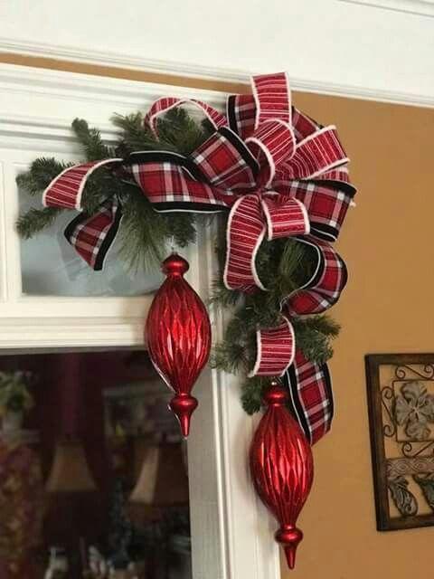Pin de reyna en Adornos de Navidad Pinterest Navidad, Decoración
