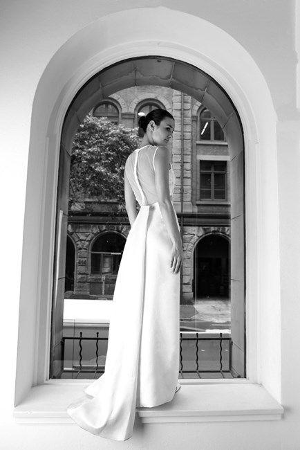 Carla Zampatti bridal kolekcija | Reci da Carla Zampatti