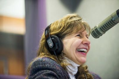 Spring Grove woman makes a living as a psychic, radio host, author