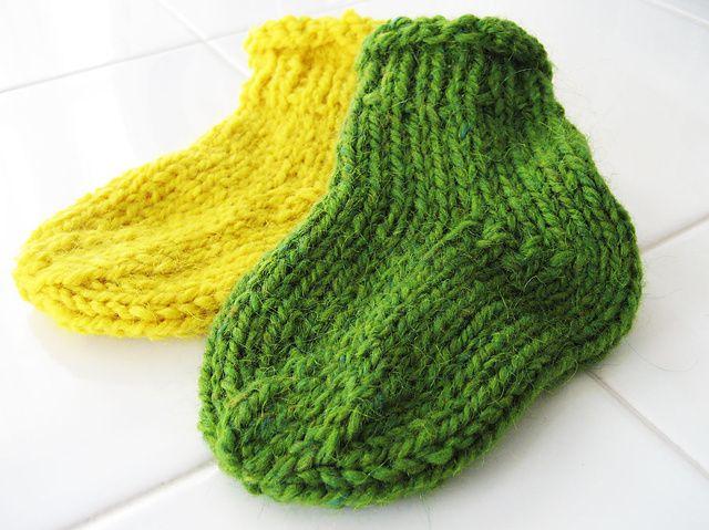 Ravelry Children S Socks For Charity Knitting Pattern By Mercedes