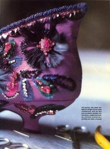 A Retrospective : US Vogue under Grace Mirabella (1971-1988) #2 - Page 11 - the Fashion Spot