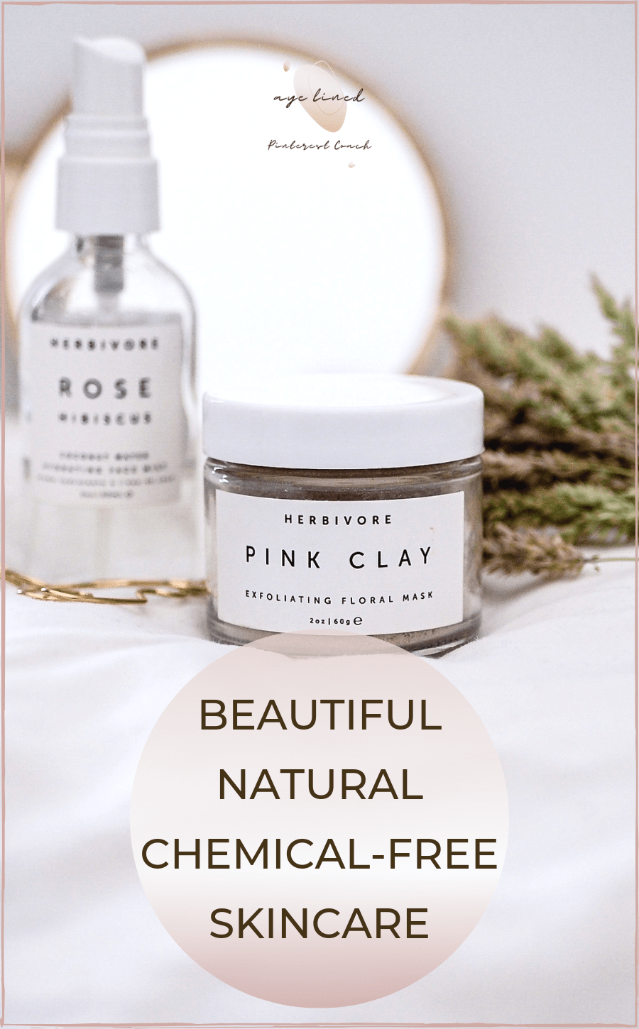 Is Herbivore Botanicals Any Good Aye Lined Uk Scottish Beauty Lifestyle Blog Top Skin Care Products Organic Skin Care Routine Natural Skin Care Ingredients