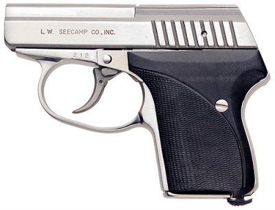 Seecamp 32 Cal Hand Guns Guns Firearms