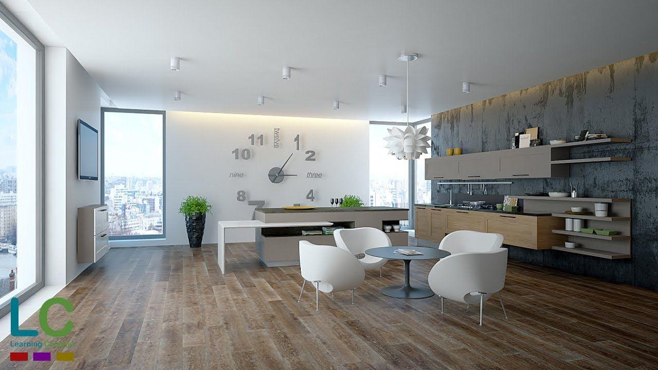 Best Interior Design 3d Rendering Software