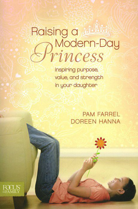 If you have a daughter, we also recommend checking out Raising a Modern-Day Princess by Pam Farrel and Doreen Hanna.