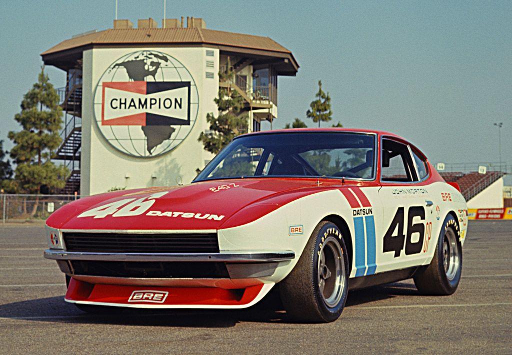 Dov Lorenzo Corsani quando c una Datsun 240 su Pinterest