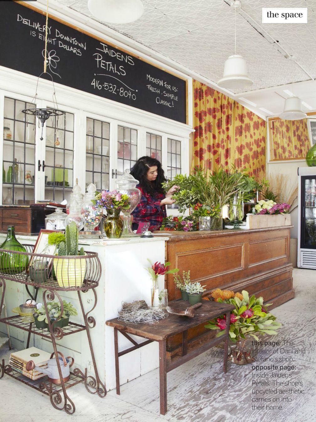 Love the look of this shop   Flour&Fleur   Pinterest   Flower ...