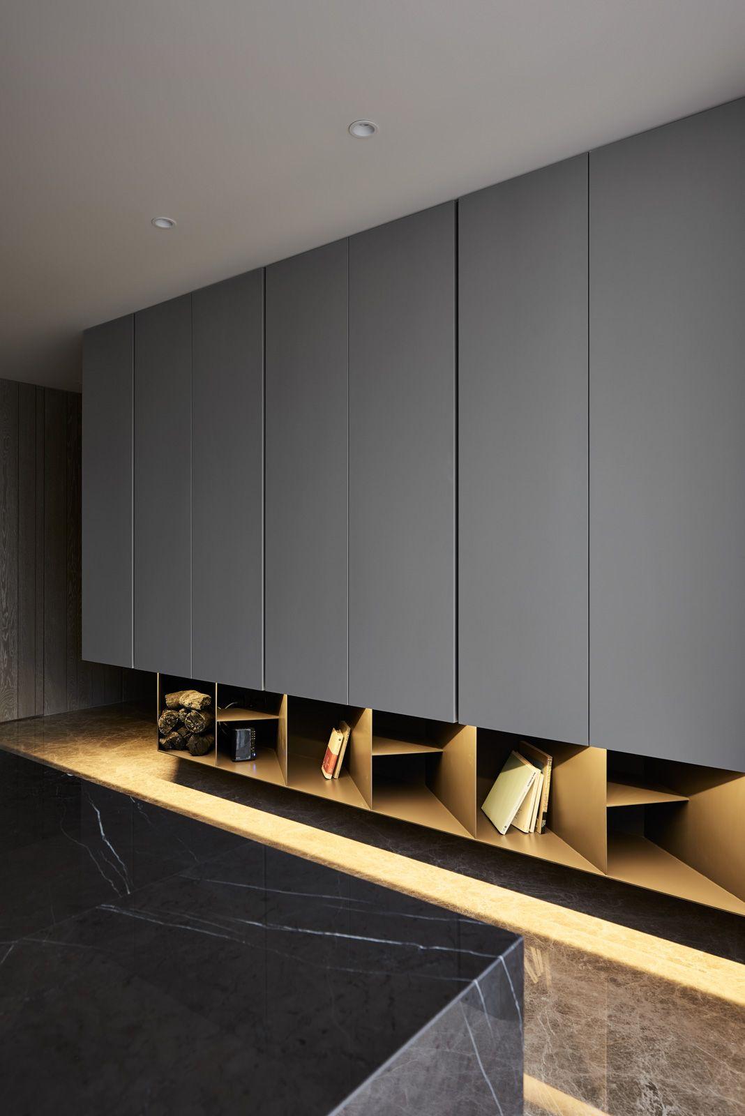 Grow architecture shapes on behance Корпусная мебель pinterest