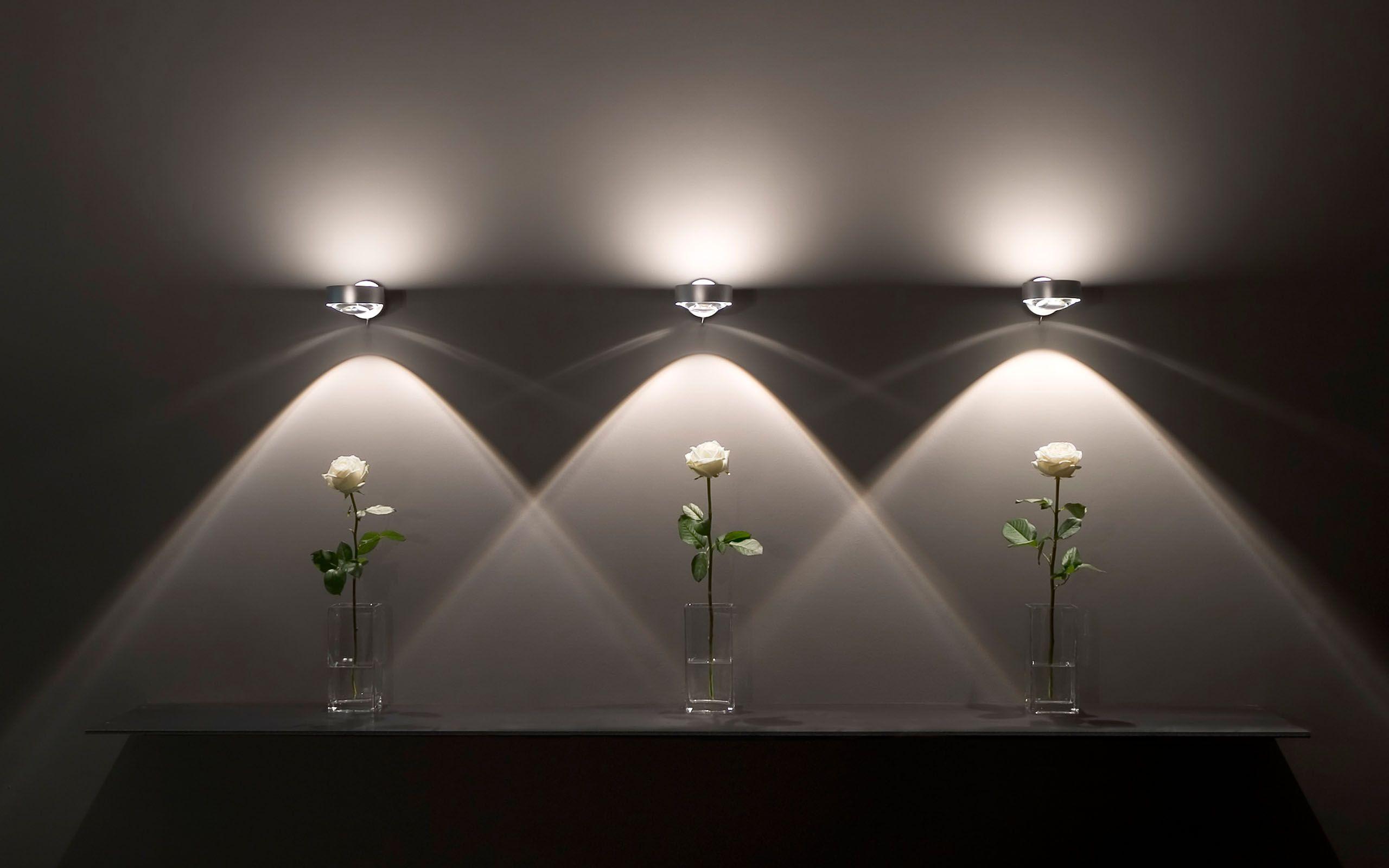 Occhio Sento Beach House Lighting Lighting Inspiration Wall Lighting Design