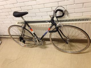Vintage Peugeot Race Bike Small Frame 51cm Great Condition