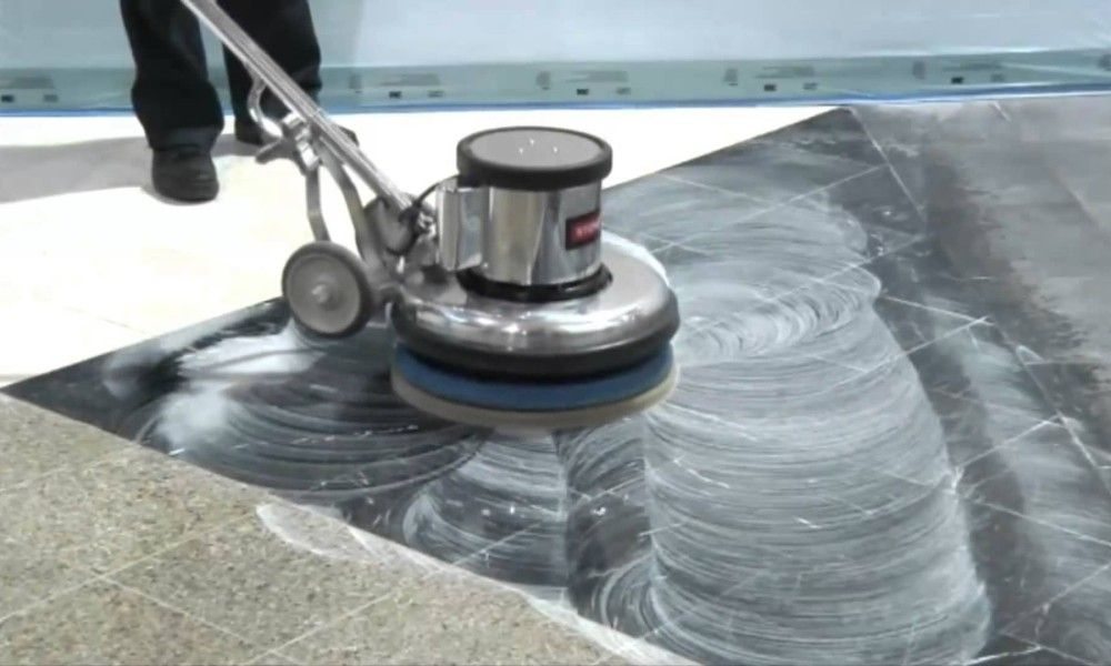 Why To Hire Floor Polishing Services Yudhy20 Ceramic