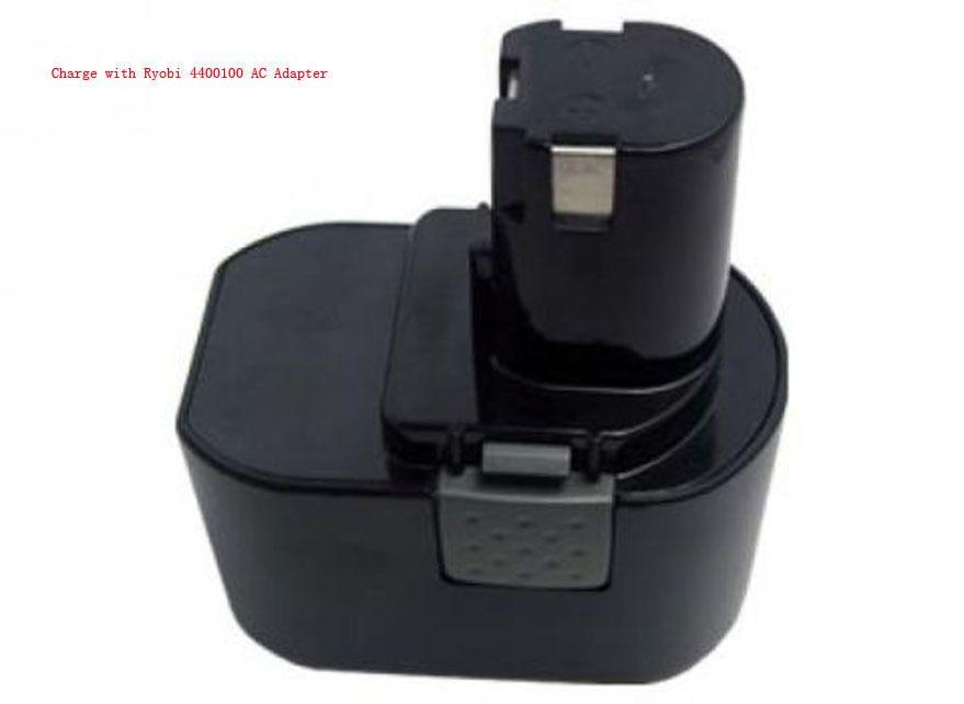 Drill Battery For Ryobi 1311145 HP722 7.2V 7.2 volt