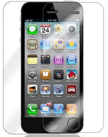 Exian Screen Protector For Iphone 5 AntiGlare/Matte