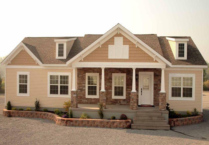 modular home exterior makeover. house · exterior design for mobile modular home makeover
