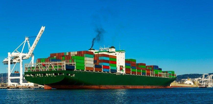 International moving options sea shipping international