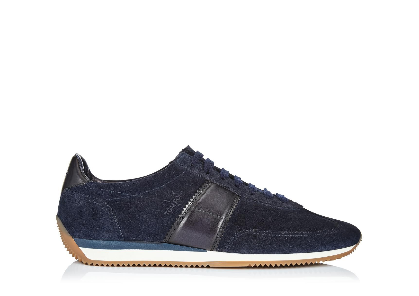 Tom ford jeans, Suede sneakers