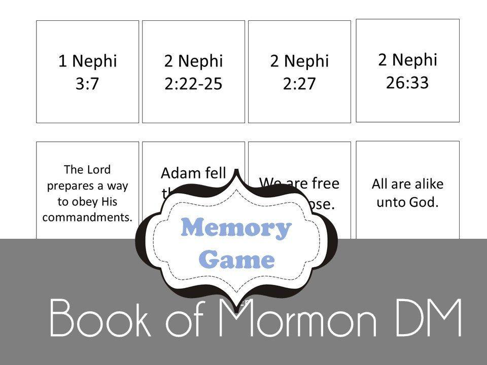 Mormon Doctrine Book