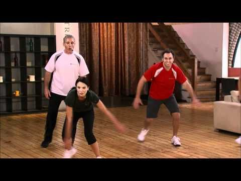can jazzercise help you lose weight