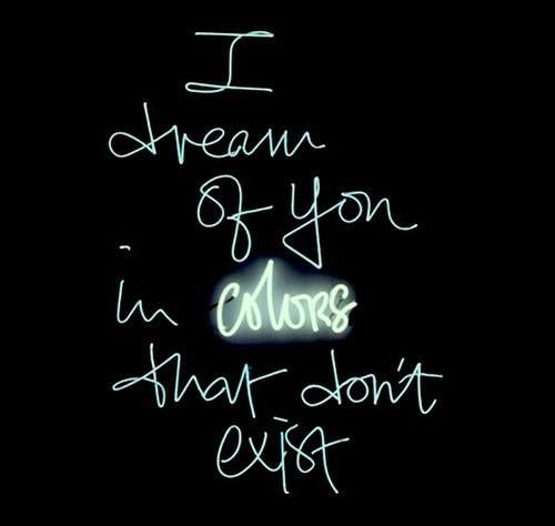 Realist in my mind, dreamer in my heart