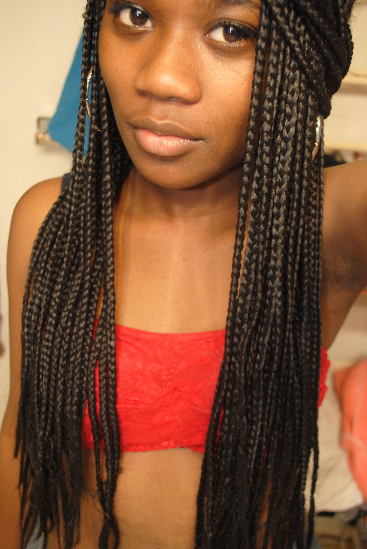 18+ How to do hairstyles with braids ideas