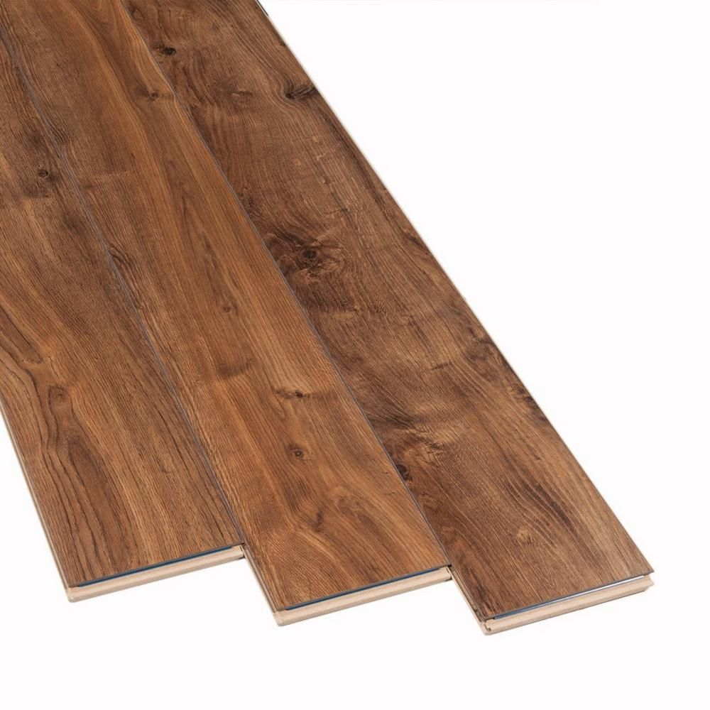 Canyon Oak Hand Scraped Laminate 12mm 100105360 Floor And Decor Solid Hardwood Hardwood Solid Hardwood Floors