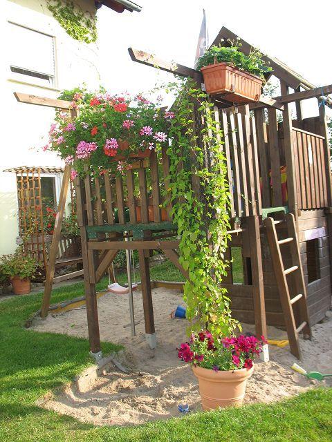 Hilfe bei der Gartengestaltung gesucht...   Seite 1 ...