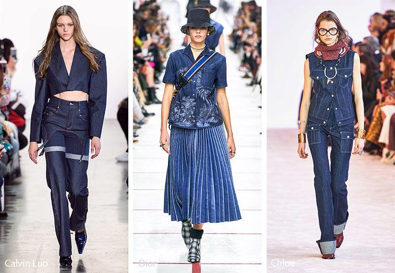 Fall/ Winter 2020-2021 Fashion Trends