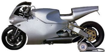 Expensive Fast Bike Known As Y2k Turbine Superbike Iguinness