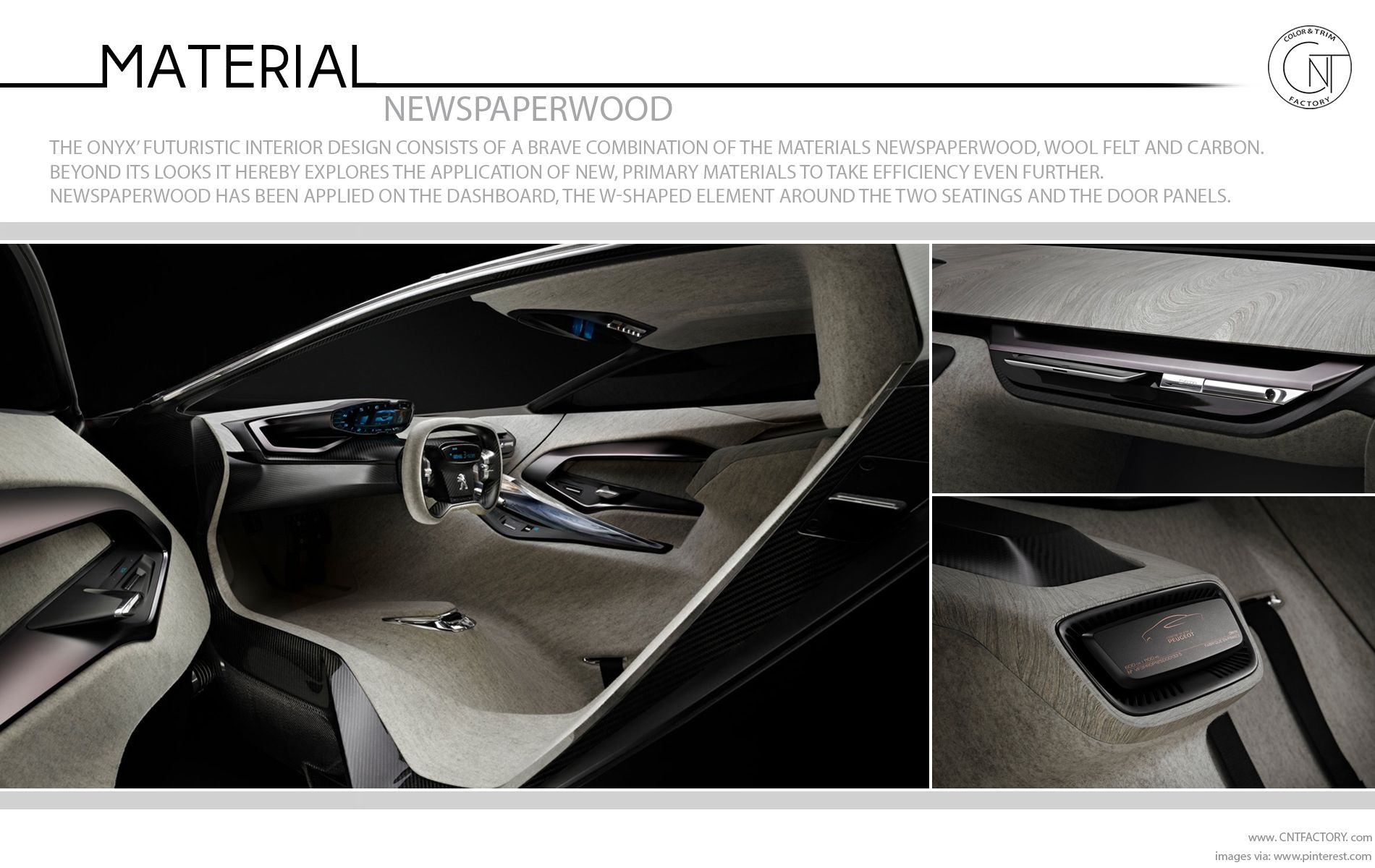 newspaperwood peugeot onyx concept automotive design peugeot automotive design and futuristic. Black Bedroom Furniture Sets. Home Design Ideas