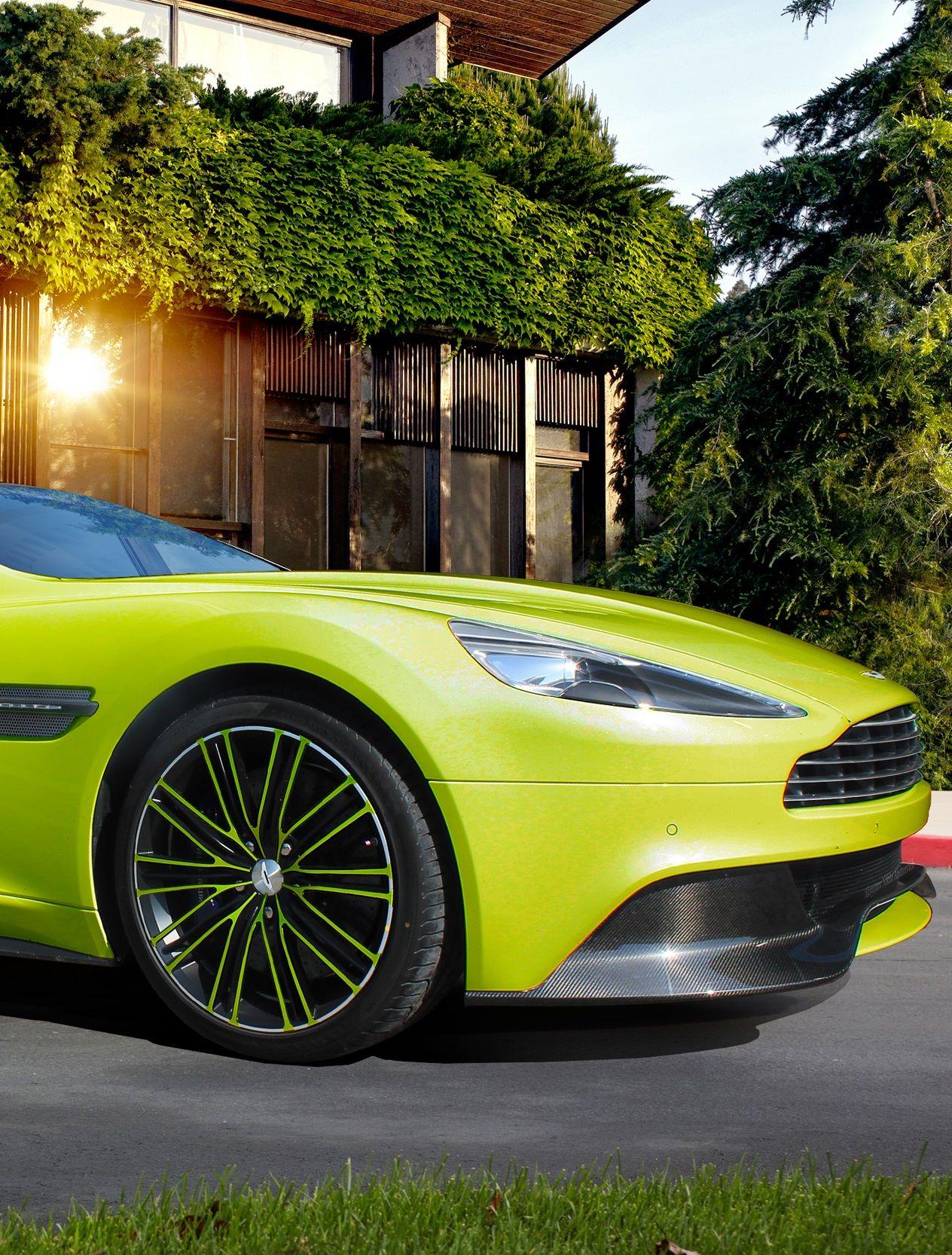 Car Social Network Car Flash Aston Martin Vanquish Aston Vanquish Aston Martin