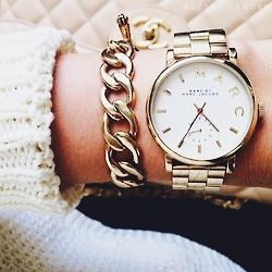 Gold~ something valued as the finest of its kind. As, ' Time is Gold!'.❤️