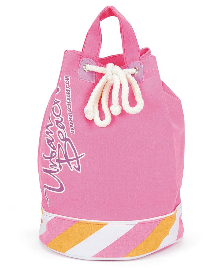 Buy Pattern Canvas Girls Bag | Womens Beach & Summer Bags | Urban ...