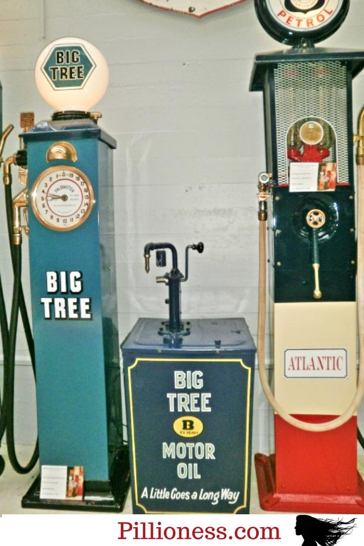 Vintage Gas Pumps Some Motor Oil Vintage Gas Pumps Gas Pumps Old Gas Pumps